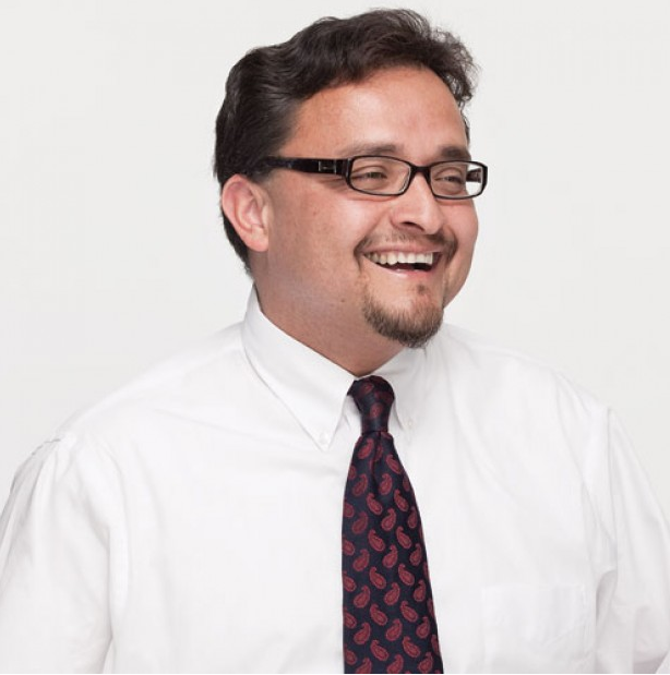 David Campos to File for Re-election Tomorrow