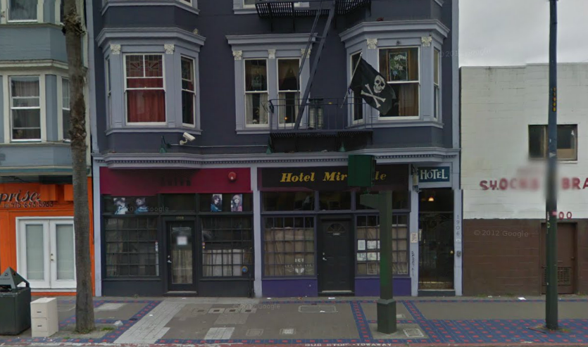 Gastropub in the Works at 15th and Mission Streets