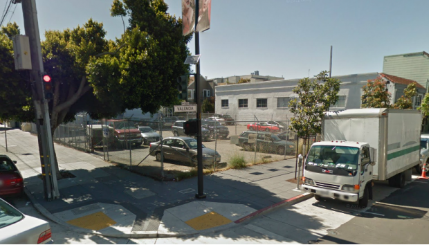No On-Site Affordable Housing for Valencia St. Development
