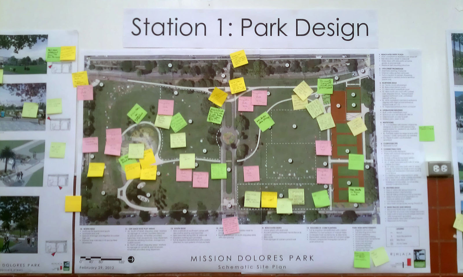 Half of Dolores Park Will Close for 1-1/2 Years