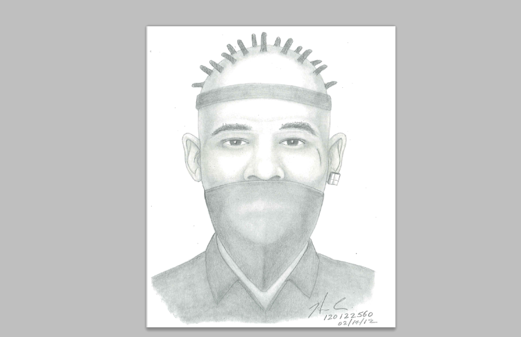 Police Seek Help in Locating Attempted Kidnapping Suspect
