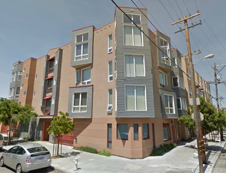 Landlord Sues City Over Affordable Housing