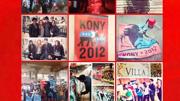 The Mission Reacts to 'Kony 2012' Viral Campaign