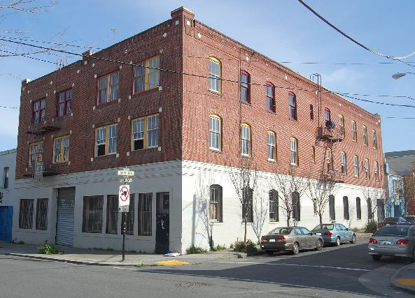 Student Housing Coming to Albion Street