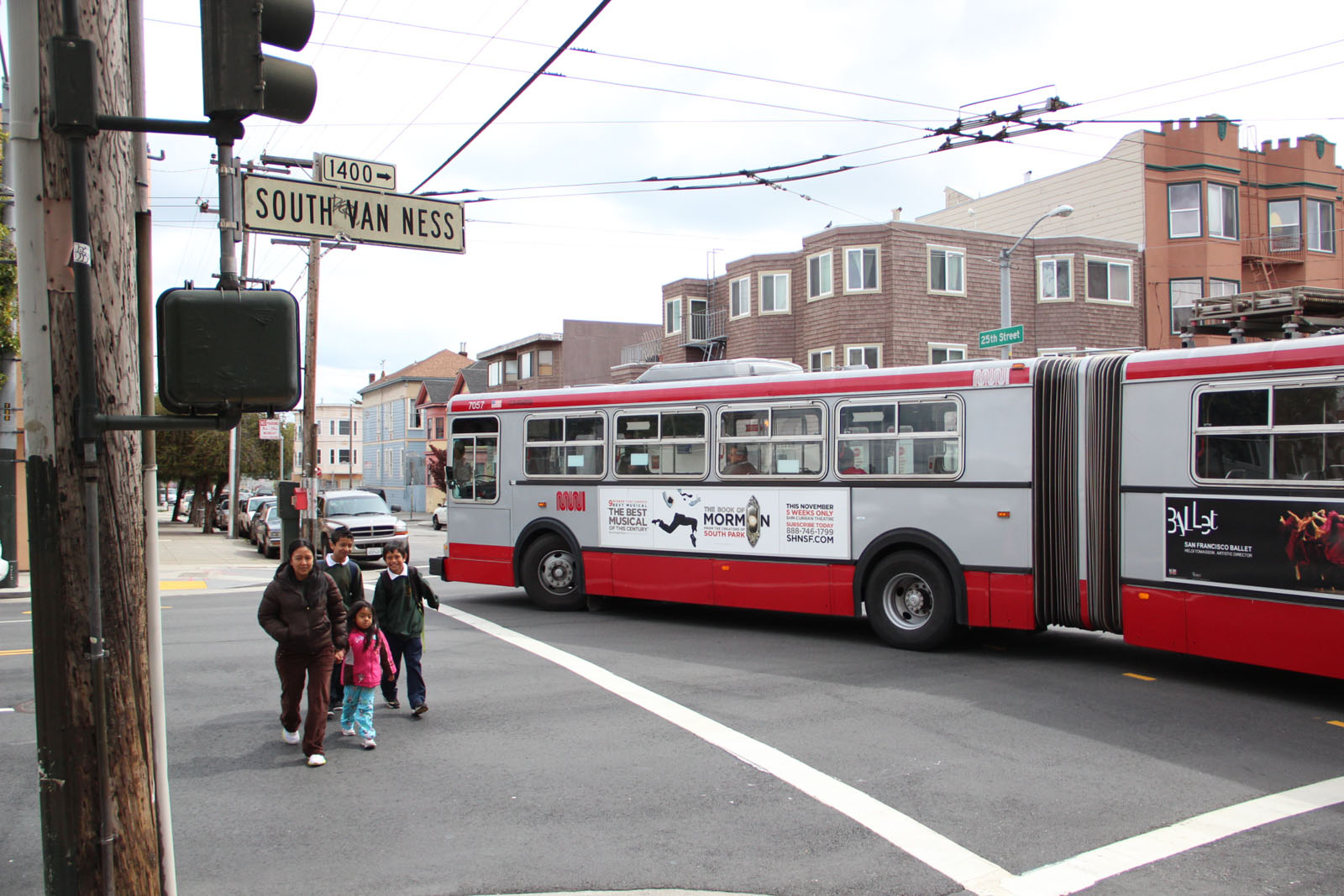 Rerouted Bus Lines Hurt Business, Neighbors Say