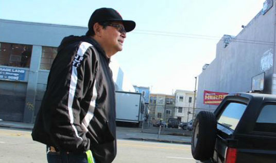 VIDEO: Ray Balberan, Violence Interrupter
