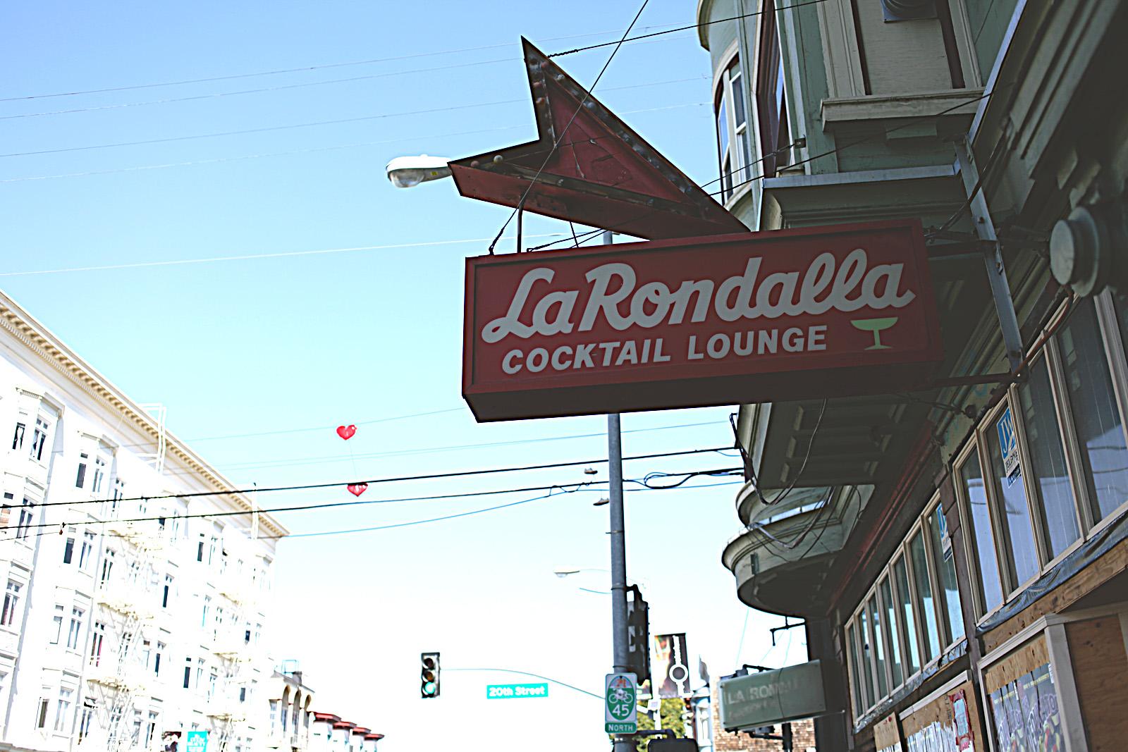 SF Mission's La Rondalla Closed
