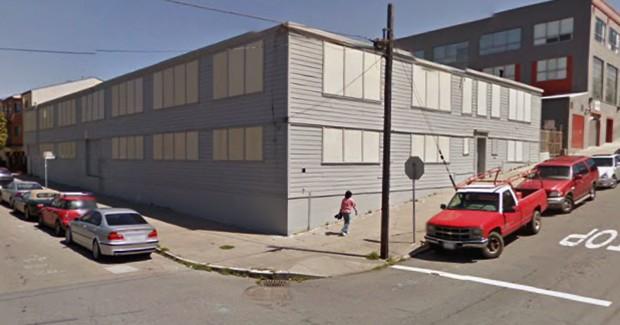 Edificios Singulares: De Magnate de la Misión a Hombre de Negocios en Chinatown