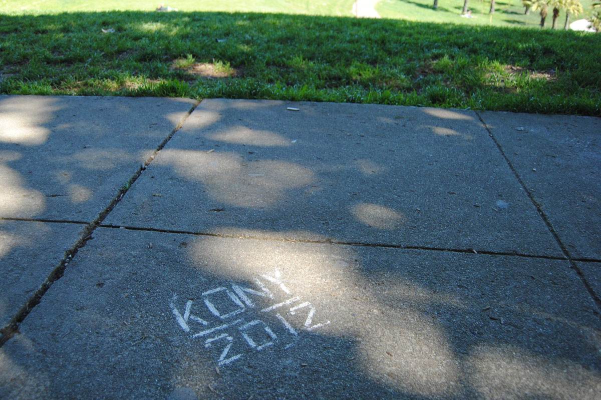 Kony Day of Action?