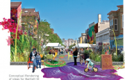 Rendering from Mission Community Market website