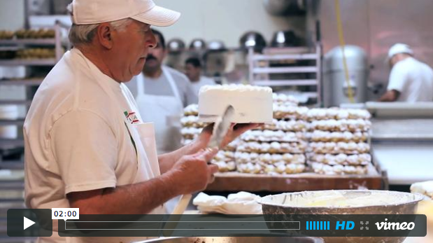 VIDEO: 50 Years of Sweet Happiness at Dianda's Bakery