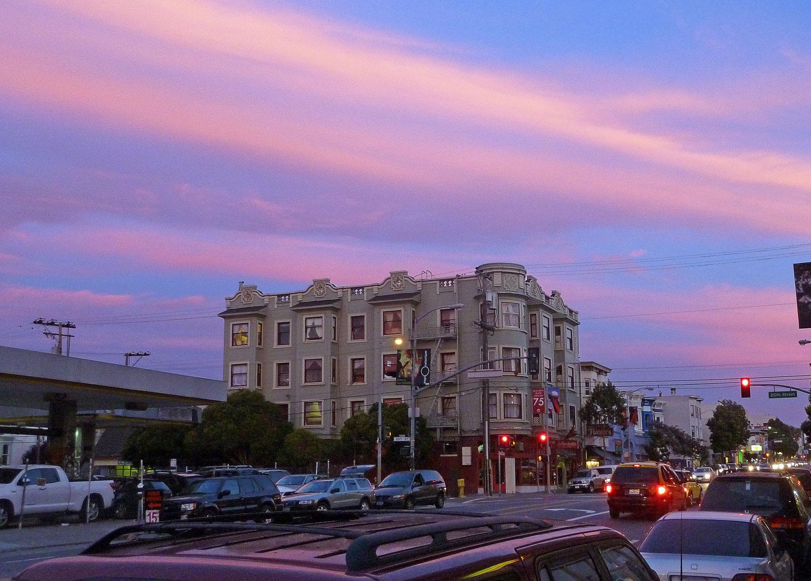 SNAP: Beautiful Night in the Neighborhood