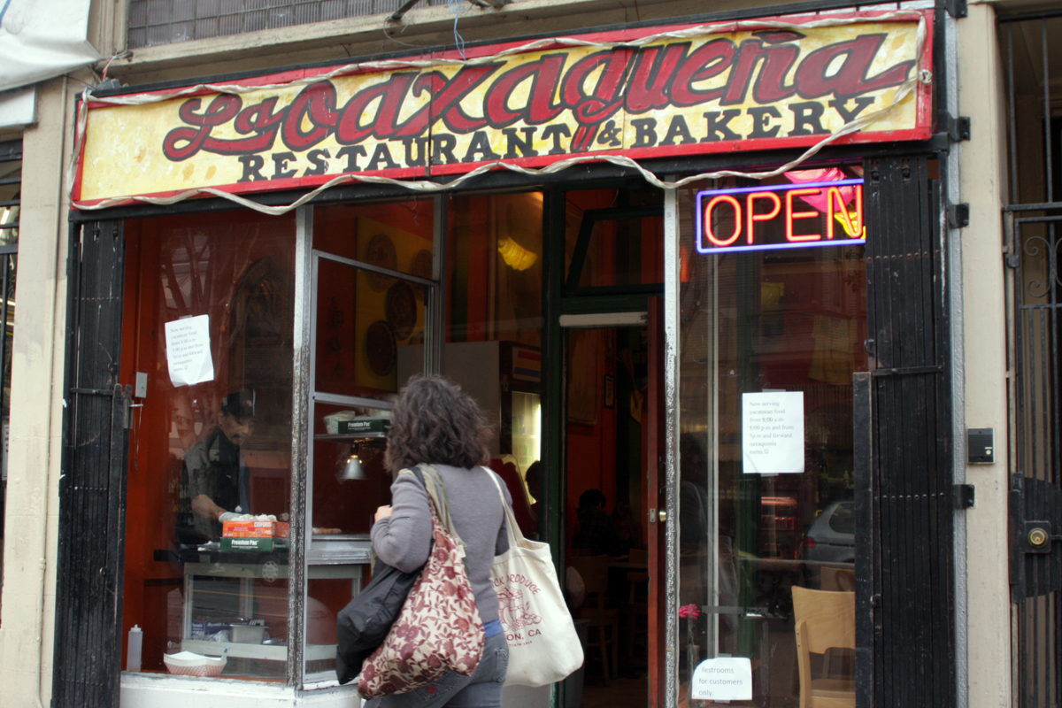 La Oaxaqueña is Back After Eight-Month Hiatus