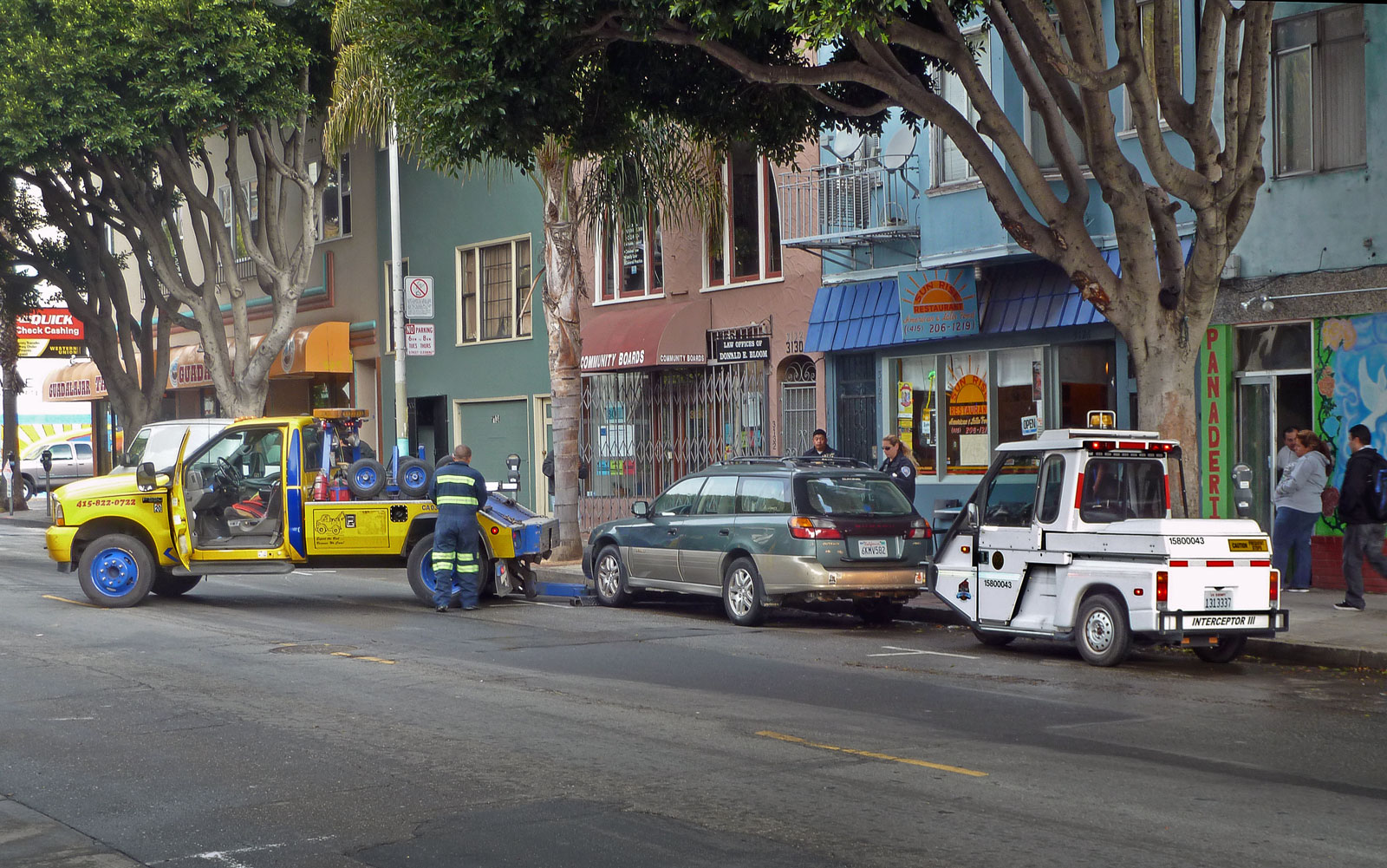 SNAP: Invasion of the Auto Snatchers on 24th