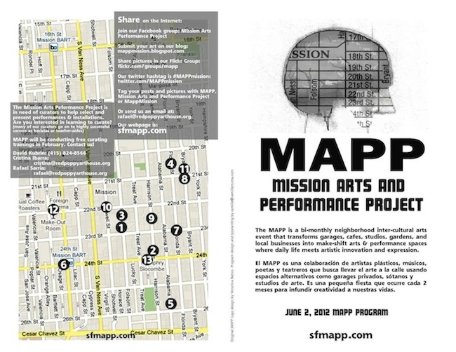 Get Your MAPP On