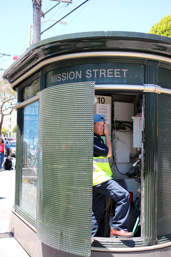SNAP: Mission's Insides