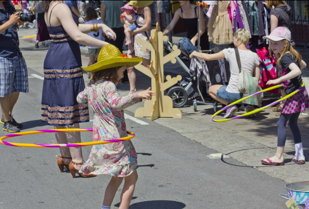 Join Our Live Coverage of Sunday Streets