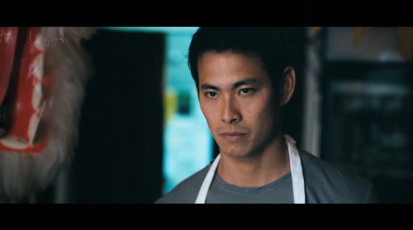 Mission Chinese Food: The Movie