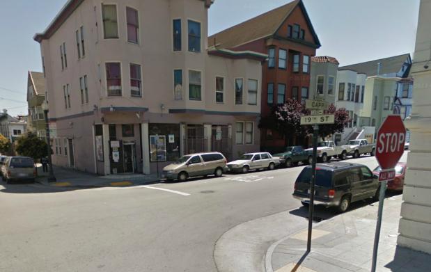SFPD: Unreported Rape Similar to Earlier Case