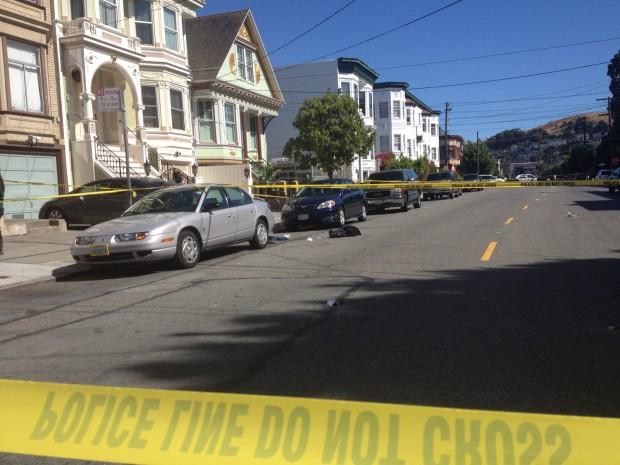 Disparos en la Calle Harrison y 24; Una Persona Lesionada