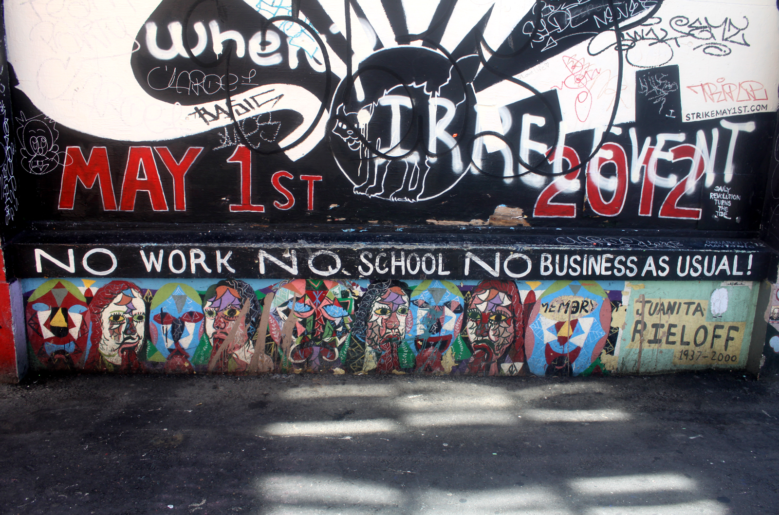 SNAP: No Work, No School, No Business as Usual