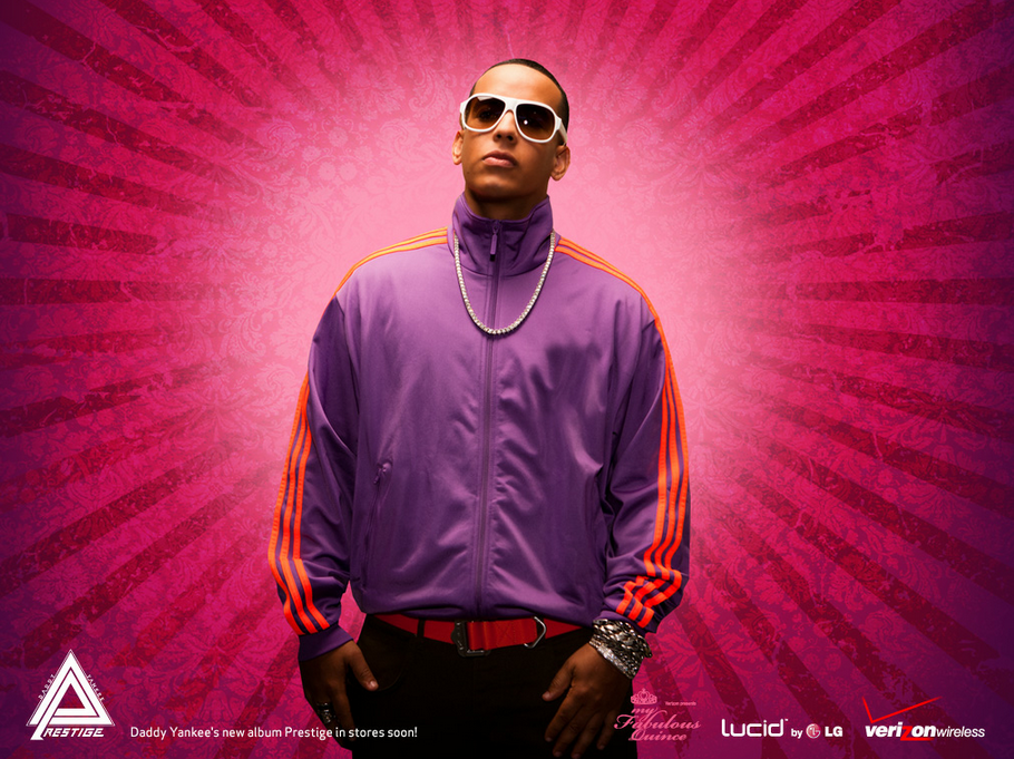 Daddy Yankee Coming to Quinceañera Expo in the Mission