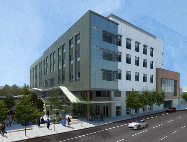 El Incierto Futuro del Hospital St. Luke