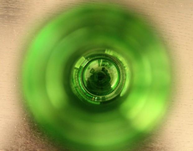 Lo Que Significa Ser un Alcohólico en Recuperación en la Misión