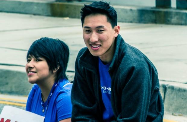 La Vida de un Estudiante Indocumentado, Parte Dos