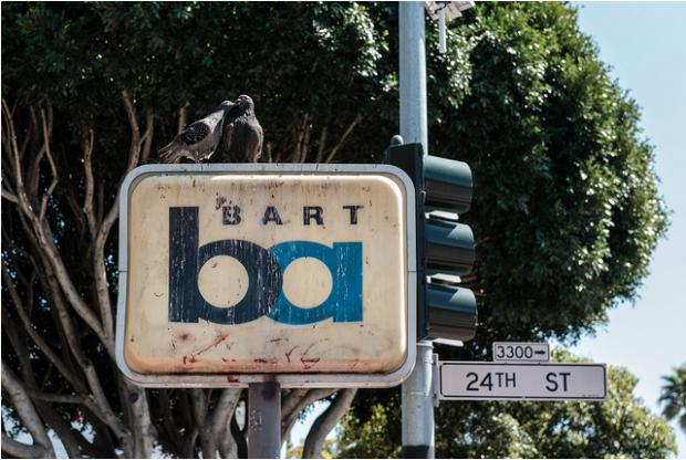 24th St. Bart Station