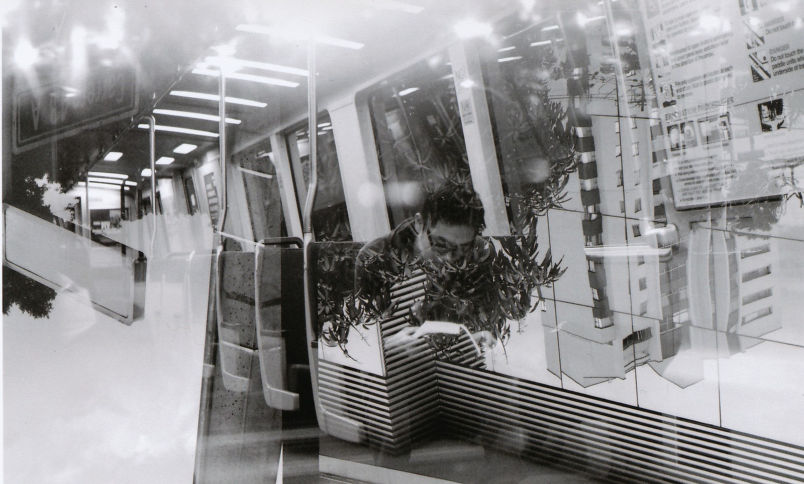 SNAP: Dreaming Transit