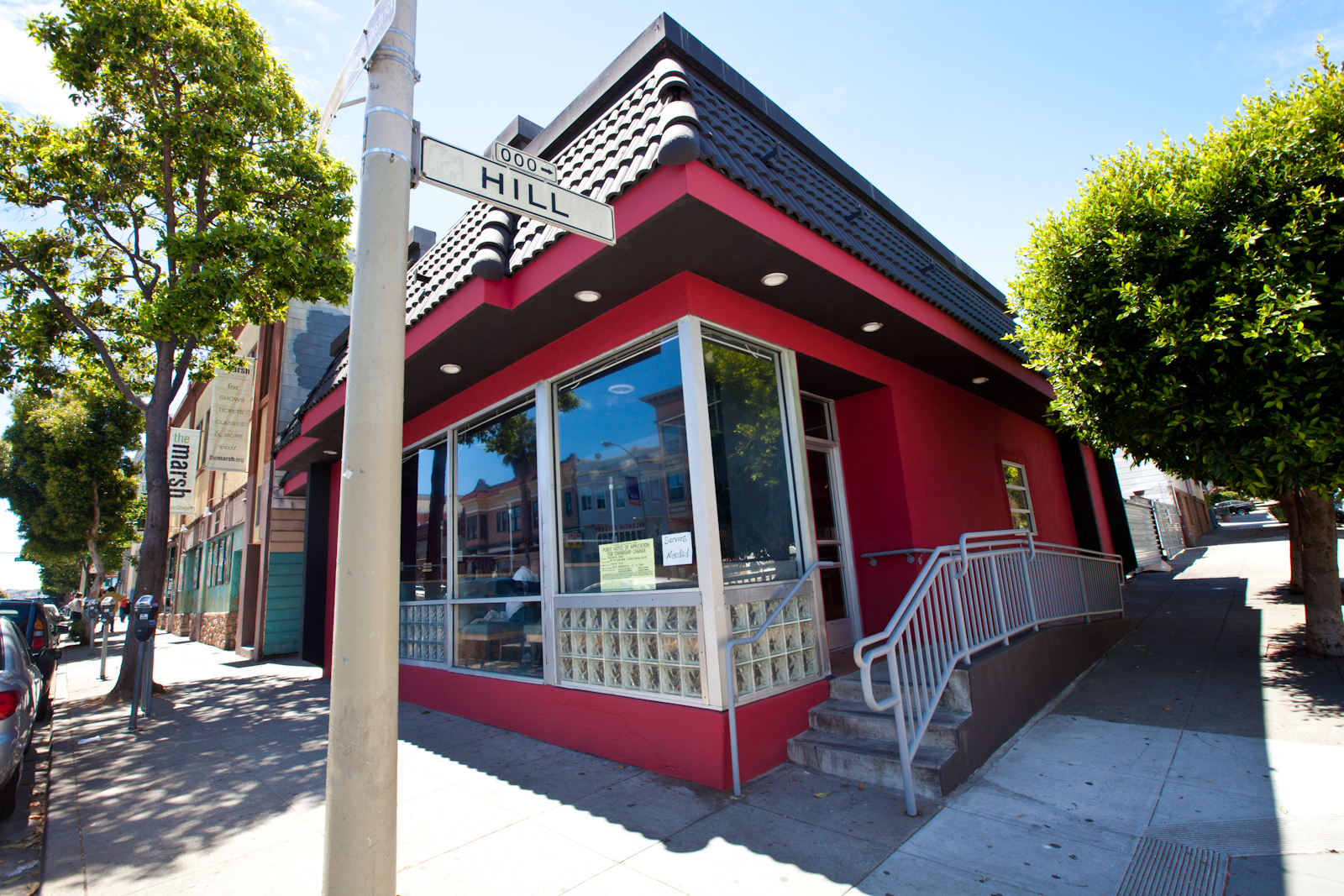 Sugoi Sushi Replaces Rice Broker on Valencia