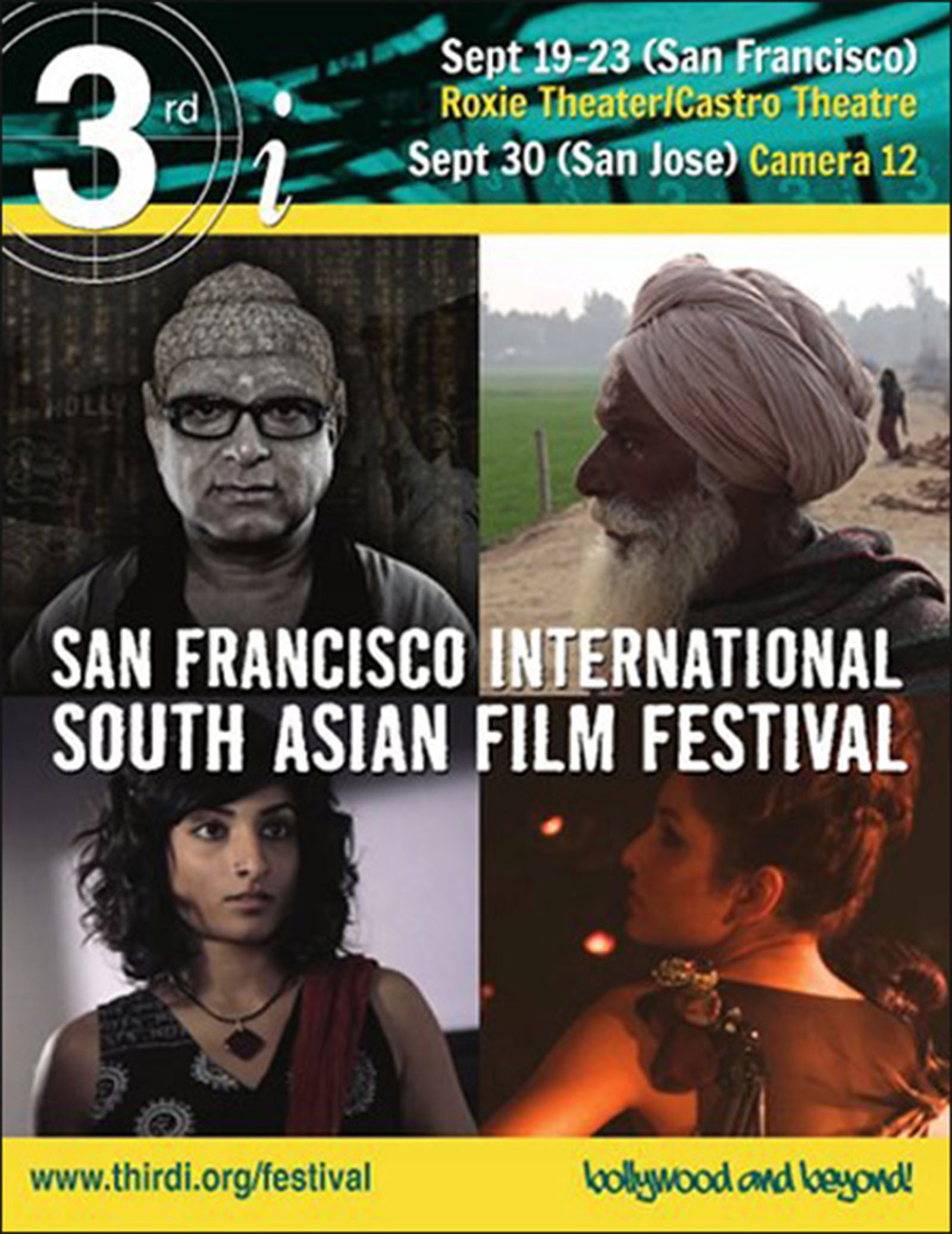 The San Francisco International South Asian Film Festival Ends This Weekend