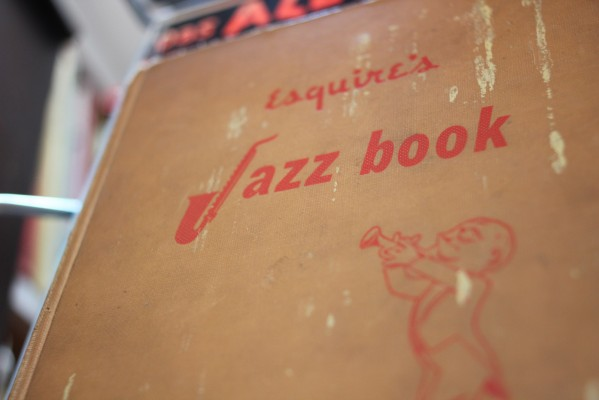 One of the books that could be lost to Mission bookworms if Adobe is forced to close due to a rent hike.