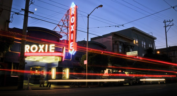 Roxie Moves Closer to Serving Brews with Movies