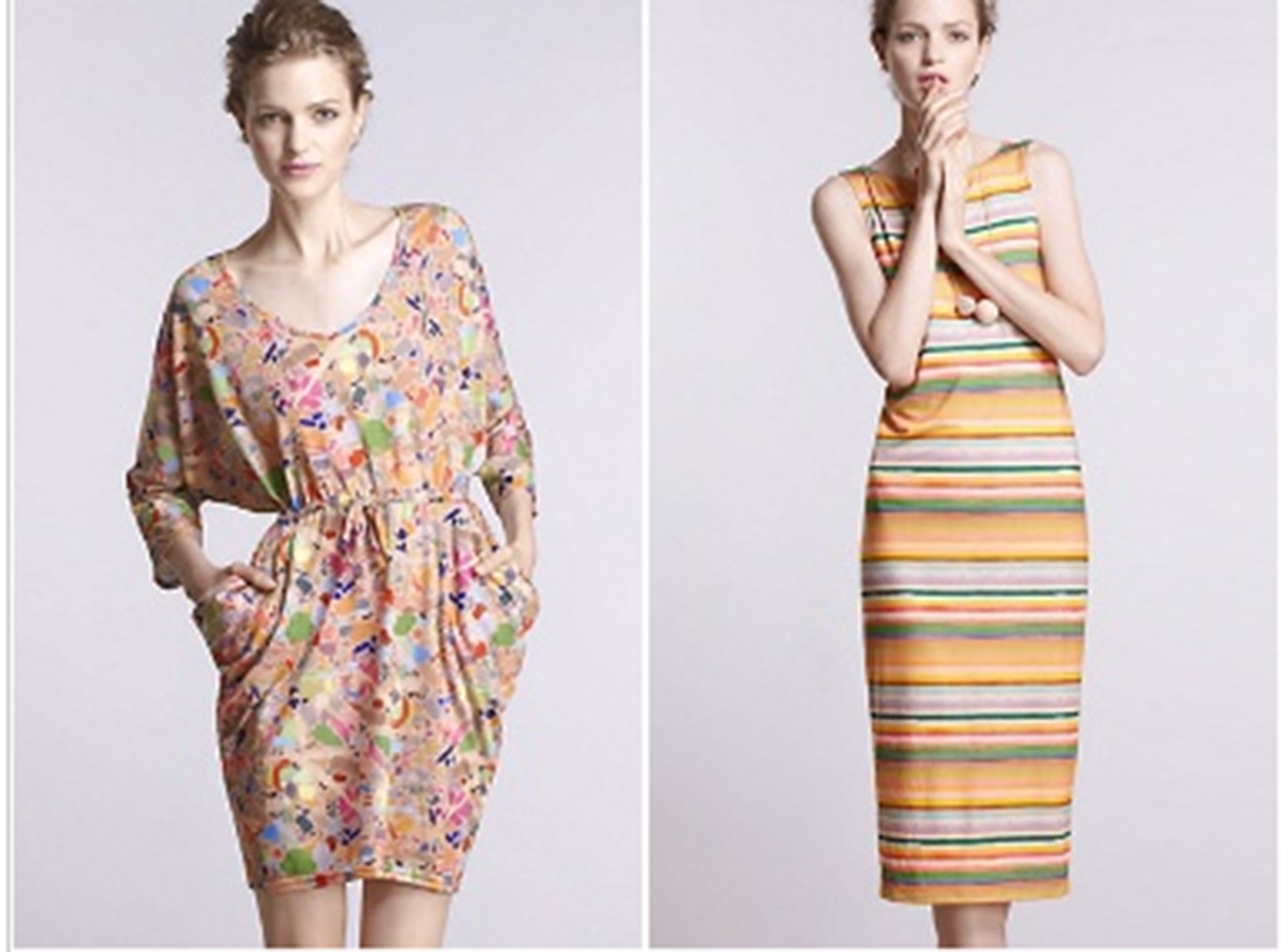 Mission-Based Artist Debuts Collaborative Collection With Anthropologie