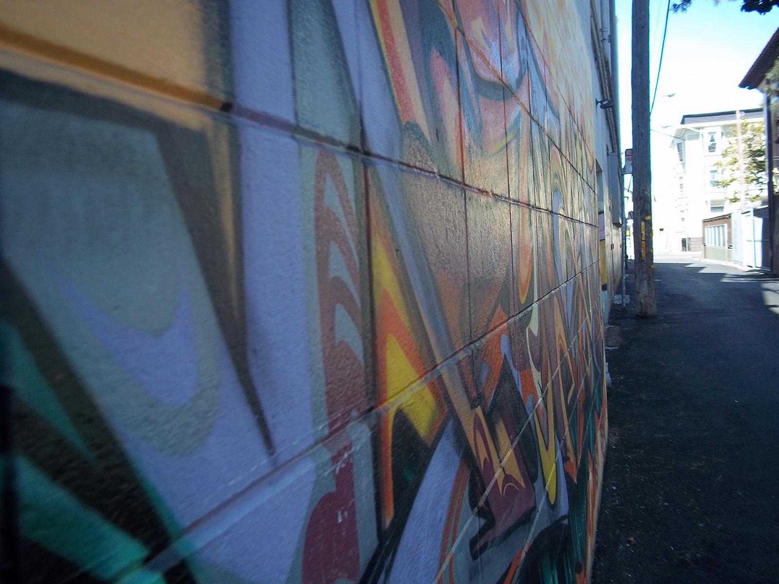 SNAP: No Boring Walls