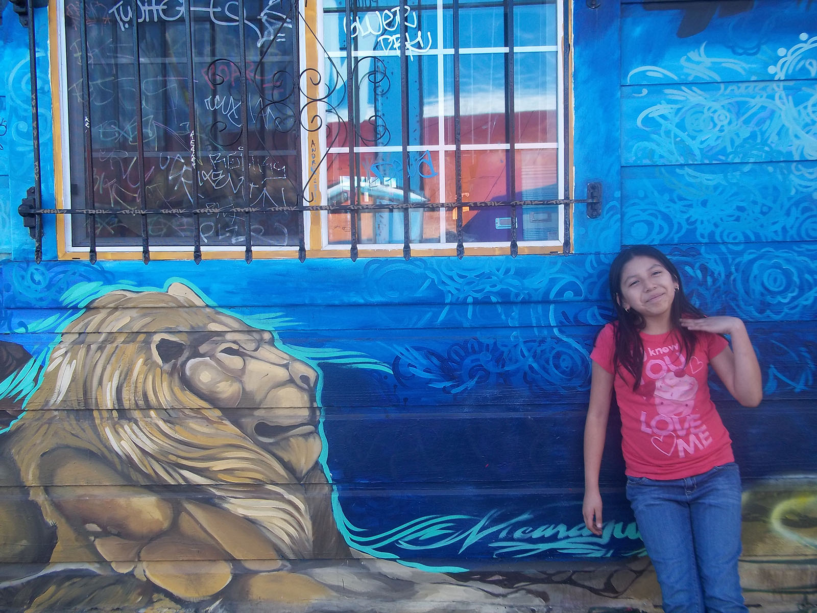 SNAP: Meet a Student from BVHM