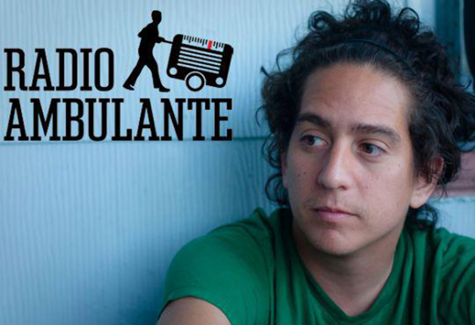 Radio Ambulante Offers Live Bilingual Storytelling