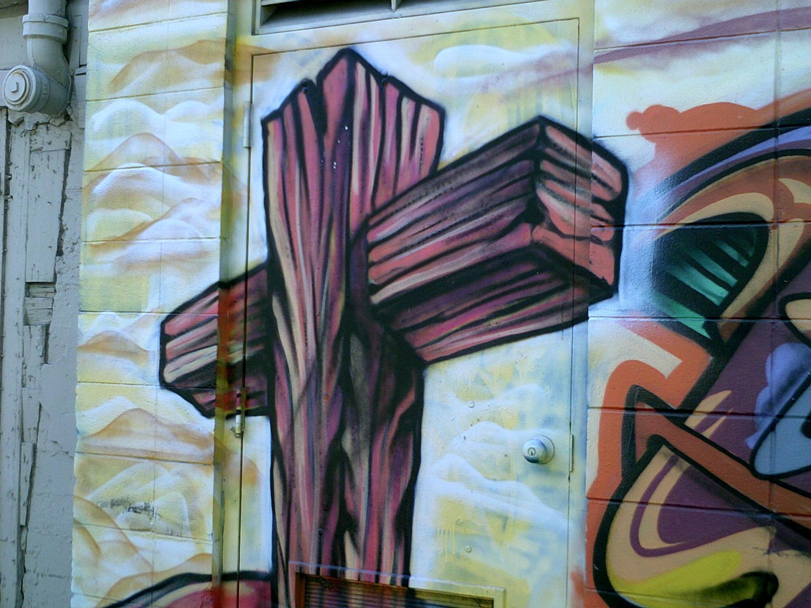 SNAP: At a Crossing