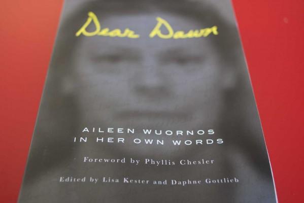 """Dear Dawn"" is Mission author Daphne Gottlieb's newest book."