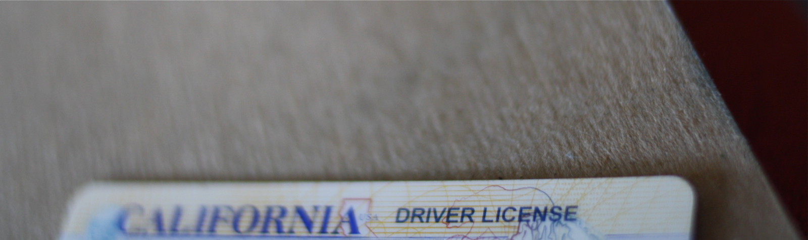 New Bill Will Allow Immigrant Driver's Licenses