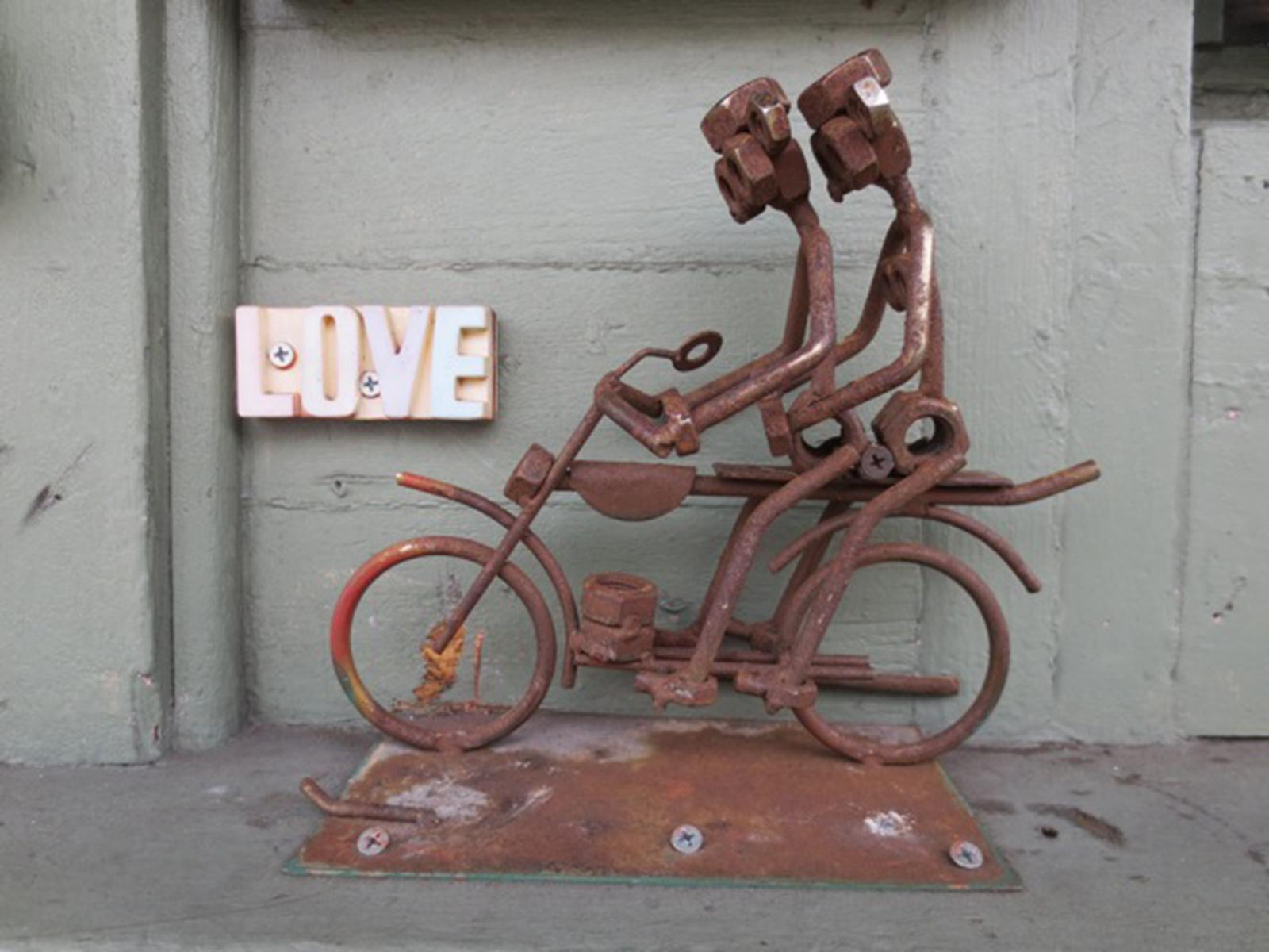 SNAP: Cycling Love