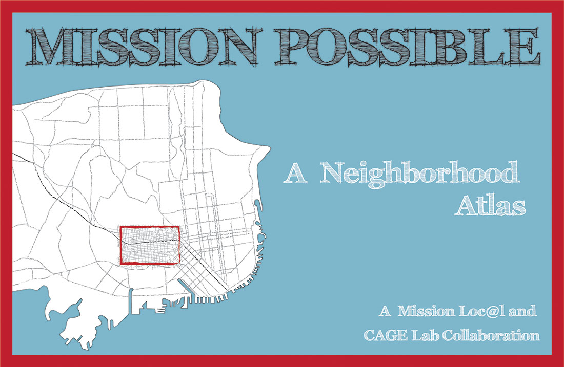 Mission Possible Map