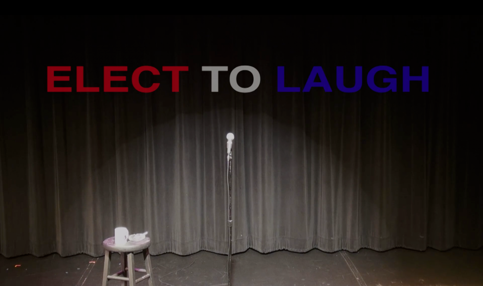 'Elect to Laugh': Will Durst's Political Comedy at The Marsh