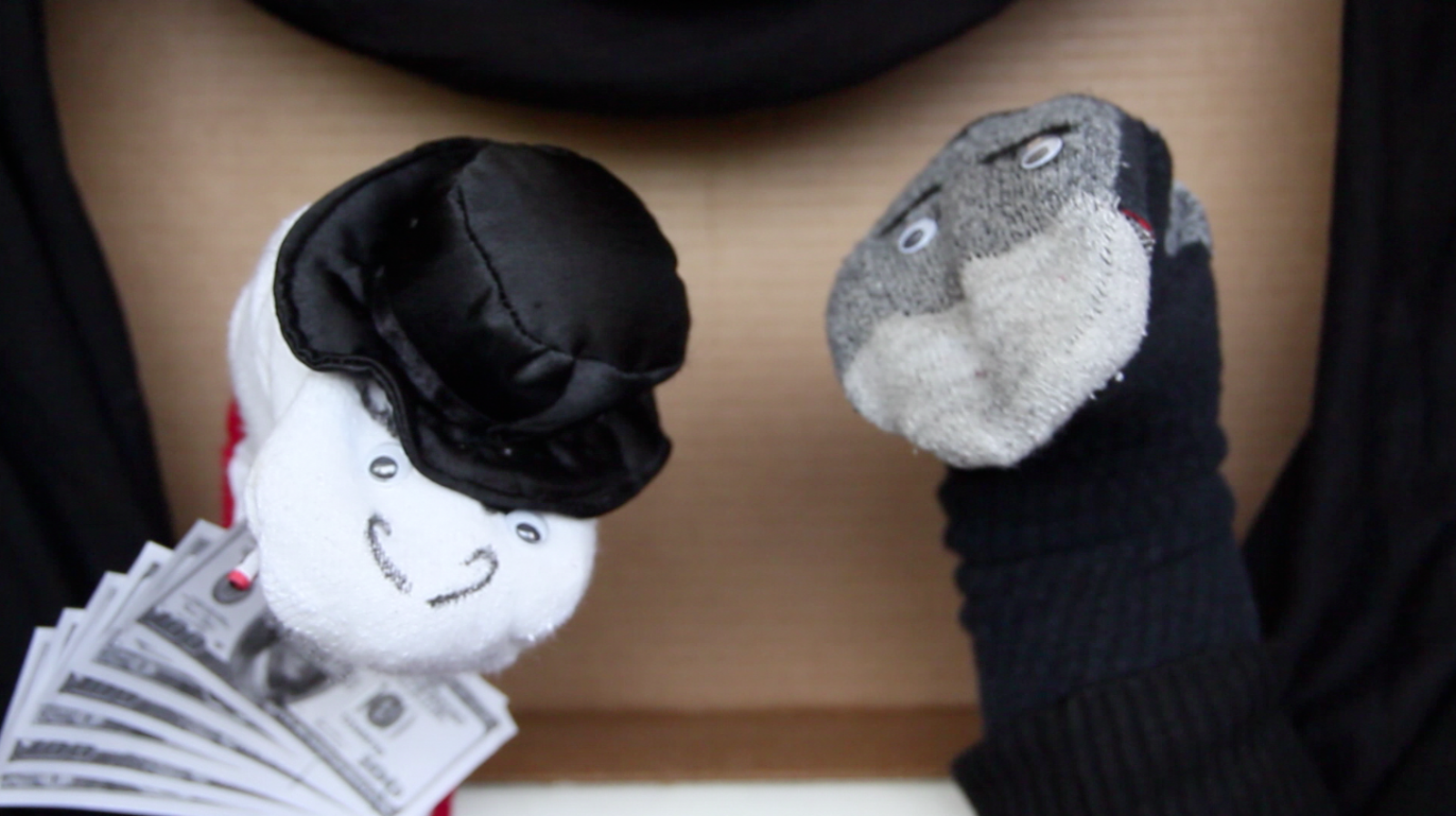 VIDEO: Proposition G, Brought to You by Sock Puppets