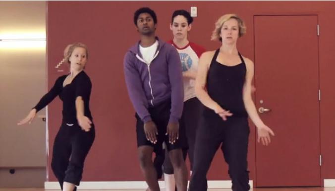 El Teatro Dance Mission Presenta Estreno Mundial