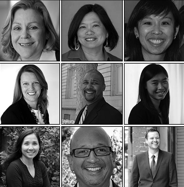 Meet the San Francisco School Board Candidates
