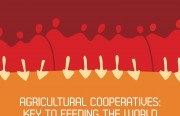 The Food and Agriculture Organization of the United Nations sponsors World Food Day each year.