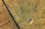 a flag is good for toothpicks
